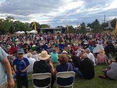 International Folk Art Market Santa Fe Community Celebration 2014 at the Rail Yard