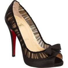 Take #Chrsitian #Louboutin All Are at a Discount Price