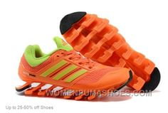 http://www.womenpumashoes.com/adidas-running-shoes-women-springblade-drive-3-orange-online.html ADIDAS RUNNING SHOES WOMEN SPRINGBLADE DRIVE 3 ORANGE ONLINE Only $70.00 , Free Shipping!