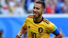 Eden Hazard is set to join the Chelsea squad later this week after seeking permission from new bossMaurizio Sarri to report late for duty. Hazard who helped his national team to a third-place finish at the World Cup hashad an extended period away He will miss out from the Chelsea squad that will face Man ...