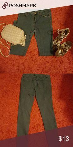 Denim jeans *SALE* Skinny leg denim forever 21 jeans Forever 21 Jeans Skinny
