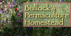 Bullock's Permaculture Homestead, Orcas Island, WA, USA