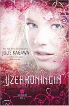 De IJzerkoningin (The Iron Fey #3) by Julie…