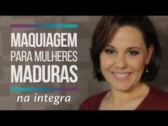 Make Classica: Pele madura, Olho pequeno(na sogra)Por Renata Meins - YouTube