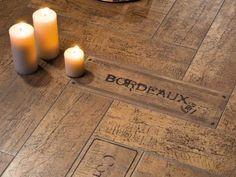 Chateau Hardwood Floors, Flooring, Pillar Candles, Crafts, Kitchen Ideas, Home, Bedroom, Wood Floor Tiles, Wood Flooring