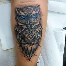 Výsledok vyhľadávania obrázkov pre dopyt owl tattoo