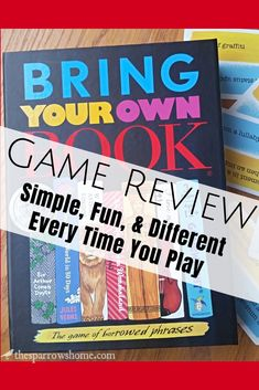 Our new favorite party game is simply fun.and different every time you play Homeschool Blogs, Homeschool High School, Homeschool Kindergarten, Balance Quotes, Fun Party Games, How To Teach Kids, Joy Of The Lord, Laugh A Lot, Family Game Night