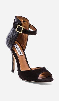 51a3d03308d Steve Madden Stepout Heel in Black   Black Fab Shoes
