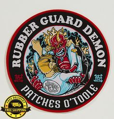 Image result for custom patches jiu jitsu