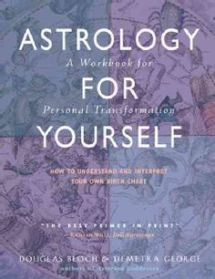 Astrology for Yourself: How to Understand And Interpret Your Own Birth Chart (Paperback)
