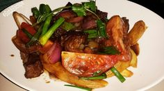 La Mar, Peruvian restaurant, San Francisco, SF, eat and escape, seafood, ceviche, lomo saltado, drinks, happy hour, plaintains, octopus, restaurant reviews