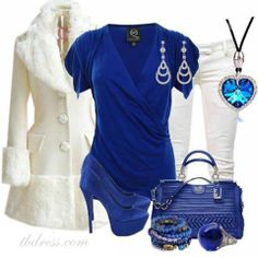 tbdress outfit