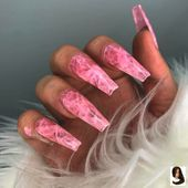 30 most sexy and trendy prom and wedding acrylic nails and matte nails for this season 24 - nails Wedding Acrylic Nails, Best Acrylic Nails, Acrylic Nail Designs, Aycrlic Nails, Matte Nails, Swag Nails, Coffin Nails, Fake Gel Nails, Black Nails