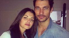 Just Good Friends With David Gandy