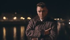 New Video Alert - Sam Smith delivers again in new video for Leave Your Lover. WATCH NOW..!