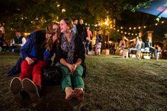 Psst by Samuli Pentti, Flow Festival 2012