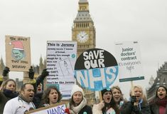 #Winter flu, Brexit put beloved UK health service on sickbed - Torrington Register Citizen: Torrington Register Citizen Winter flu, Brexit…