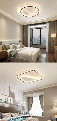 #ceiling  #architecture  #interiordesign  #design  #ceilingdesign  #interior  #homedecor #raypom Is Bulbs Included: Yes Usage: Daily lighting Recessed Ceiling Lights, Led Ceiling Lamp, Dining Room Light Fixtures, Dining Room Lighting, Ceiling Design, Living Room Bedroom, Interior Design, Modern, Home Decor