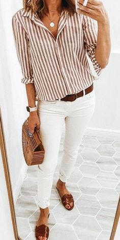 952a405c2da 37 Best Casual summer outfits with jeans images