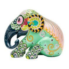 Elephant Parade - Chrysler