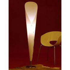 Design vloerlamp Adagio Scopoli S