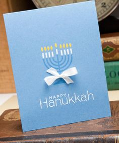 Happy Hanukkah to all of my Friends who are celebrating the Festival of Lights.  God's Blessings to all of you.