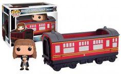 Funko Pop! - Hogwarts Express Car & Hermione 22 - Funko Pop! van Harry Potter