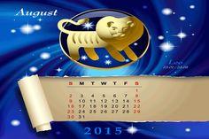 Horoskop – Mesečni horoskop in astrološka napoved za avgust 2015   Vzemite v roke koledar in si označite dobre oz. ugodne ter neugodne dneve v mesecu avgustu. Če vas v istih obdobjih podpira ali ovira še vaš Osebni dnevni horoskop, imate dvojno potrditev in napotek kako bi bilo modro ravnati, da boste bolj srečni in uspešni.