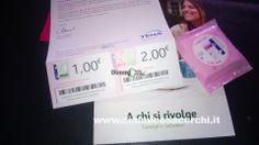 Campione gratuito assorbenti Tena Lady (più coupon) | Campioni omaggio gratuiti, Concorsi a premi, Buoni sconto - DimmiCosaCerchi.it