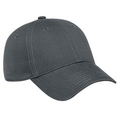 Ultra Soft Superior Brushed Cotton Twill Low Profile Pro Style Caps
