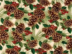 Vintage Christmas Wrap Christmas Patterns, Christmas Templates, Christmas Printables, Christmas Past, Christmas Books, Retro Christmas, Vintage Christmas Wrapping Paper, Christmas Graphics, Christmas Illustration