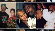 JADA Pinkett Smith has blasted the new Tupac Shakur biopic, All Eyez on Me, for the way it depicts their relationship. 90s Hip Hop, Hip Hop And R&b, Tupac Shakur, 2pac, Tupac And Jada, Drake Nicki Minaj, All Eyez On Me, Jada Pinkett Smith