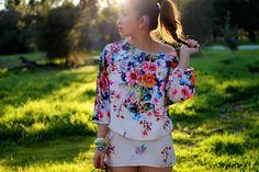 $79 Zara floral