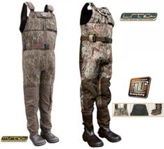 Drake Waterfowl MST Waders - Drake Waterfowl MST Equader Wader