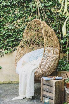 Furniture   Float Chair   Nest   Yum My Dream Chair!