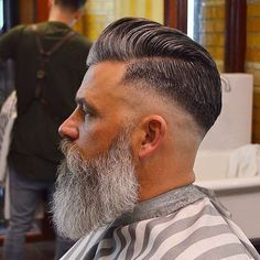 cool 75 Flattering Hairstyles For Men With Thinning Hair – Snip For Confidence