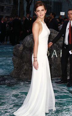 Is This Emma Watson's Sexiest Look Ever? - Cosmopolitan