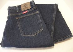 2d8222da Wrangler® Men's Five Star Premium Denim Regular Fit Jean 96501MR 38 X 29 # Wrangler