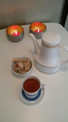 Teatime Dezember 2014