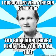 Cecilia Payne-Gaposchkin English-american Astronomer ans Astrophysics 1900-1979