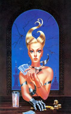 Why Frank Kelly Freas was possibly the greatest science fiction artist who ever lived.