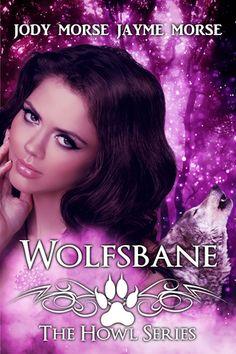 Wolfsbane (Howl #3)