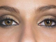 Comment se maquiller quand on a des yeux en amande ?