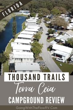 If you're heading to Florida on vacation or a camping road trip, we will show you all you need to know about the Terra Ceia Campground in the Thousand Trails network. During our time in Florida we stayed at Terra Ceia RV Resort in Palmetto, near St. Petersburg, Florida. The area had many things to do, including: going to the beach, visiting State Parks, biking and hiking, and much more! We even stumbled on a boat regatta (which I had never seen before). It was fantastic! #florida #camping Ways To Travel, Rv Travel, Adventure Travel, Travel Destinations, Florida Camping, Rv Camping, Camping Ideas, Best Rv Parks, Petersburg Florida