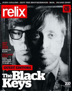 The Black Keys :: Jan / Feb 2012