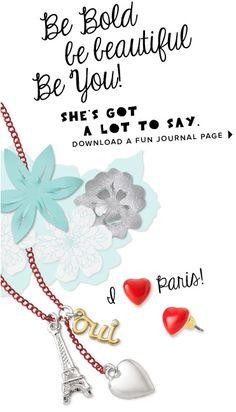 Girls Jewelry, Flower Girl Jewelry, Necklaces & Bracelets | Stella & Dot
