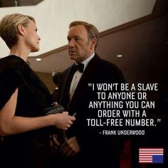 charming life pattern: house of cards - frank underwood - kevin spacey - ...