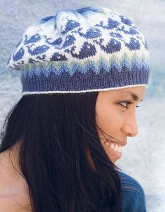 This hat has been on my to-do list since I first saw the preview of the book! <3 #knitted #hat #whales