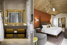 The Hotel Bel-Air | Champalimaud Design