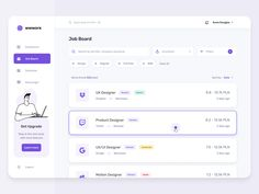 Ux Design, Form Design Web, Wireframe Design, Web Design Software, Dashboard Ui, Dashboard Design, Luxury Graphic Design, Folder Design, App Design Inspiration